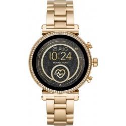 Acheter Montre Femme Michael Kors Access Sofie Smartwatch MKT5062