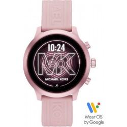 Acheter Montre Femme Michael Kors Access MKGO Smartwatch MKT5070