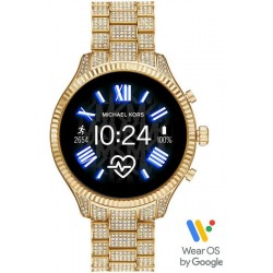 Acheter Montre Femme Michael Kors Access Lexington 2 Smartwatch MKT5082