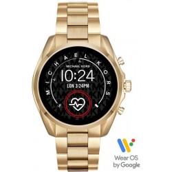 Acheter Montre Femme Michael Kors Access Bradshaw 2 Smartwatch MKT5085
