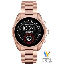 Acheter Montre Femme Michael Kors Access Bradshaw 2 Smartwatch MKT5086