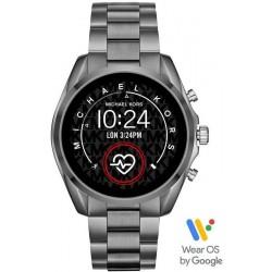 Acheter Montre Femme Michael Kors Access Bradshaw 2 Smartwatch MKT5087