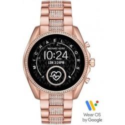 Acheter Montre Femme Michael Kors Access Bradshaw 2 Smartwatch MKT5089