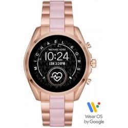 Acheter Montre Femme Michael Kors Access Bradshaw 2 Smartwatch MKT5090