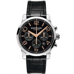 Montre Homme Montblanc TimeWalker Chronograph Automatic 101548