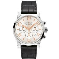 Acheter Montre Homme Montblanc TimeWalker Chronograph Automatic 101549
