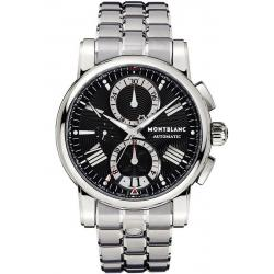 Montre Homme Montblanc Star 4810 Chronograph Automatic 102376