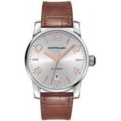 Acheter Montre Homme Montblanc TimeWalker Automatic 105813