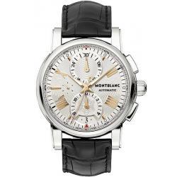 Acheter Montre Homme Montblanc Star 4810 Chronograph Automatic 105856