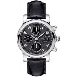 Montre Homme Montblanc Star Chronograph Automatic 106467