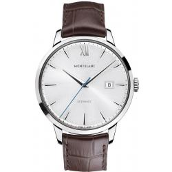Acheter Montre Homme Montblanc Heritage Spirit Date Automatic 111580
