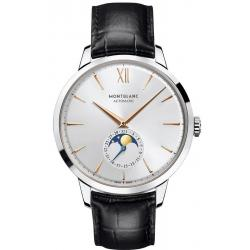 Acheter Montre Homme Montblanc Heritage Spirit Moonphase Automatic 111620