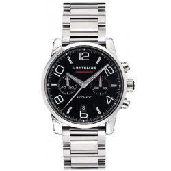 Montre Homme Montblanc TimeWalker Chronograph Automatic 36972