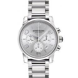 Acheter Montre Homme Montblanc TimeWalker Chronograph Automatic 9669