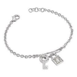Acheter Bracelet Femme Morellato Abbraccio SABG09