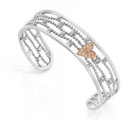 Acheter Bracelet Femme Morellato Cuoremio SADA07 Cœur