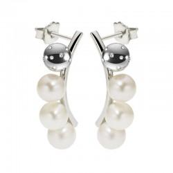 Acheter Boucles d'Oreilles Femme Morellato Lunae SADX09