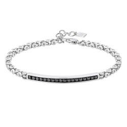 Bracelet Homme Morellato Stile SAGH09