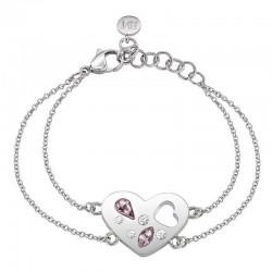 Acheter Bracelet Femme Morellato Allegra SAKR08 Cœur