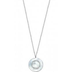 Acheter Collier Femme Morellato Perfetta SALX01 Nacre
