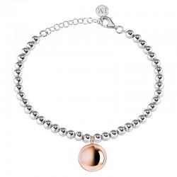 Acheter Bracelet Femme Morellato Boule SALY08