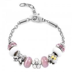 Acheter Bracelet Femme Morellato Drops SCZ362