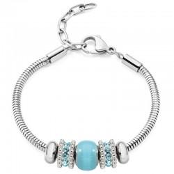 Acheter Bracelet Femme Morellato Drops SCZ535