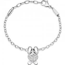 Acheter Bracelet Femme Morellato Drops SCZ722 Papillon