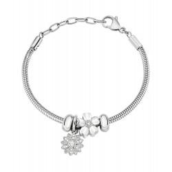 Acheter Bracelet Femme Morellato Drops SCZ725
