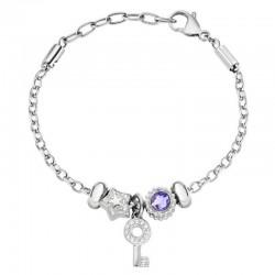 Acheter Bracelet Femme Morellato Drops SCZ788