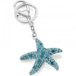 Acheter Porte-clés Femme Morellato Starfish Blue SD0344