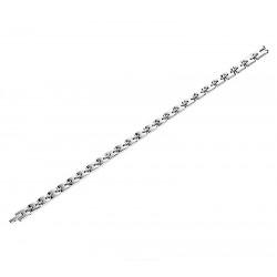 Acheter Bracelet Homme Morellato Cross SKR27