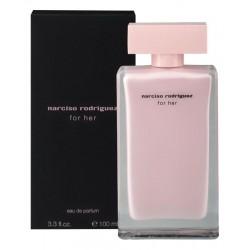 Parfum pour Femme Narciso Rodriguez For Her Eau de Parfum EDP Vapo 100 ml