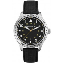 Acheter Montre Homme Nautica BFD 105 Date A10097G