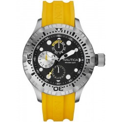 Acheter Montre Homme Nautica BFD 100 A15107G Multifonction