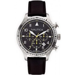 Acheter Montre Homme Nautica BFD 105 A16577G Chronographe