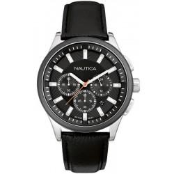 Montre Homme Nautica NCT 17 A16691G Chronographe