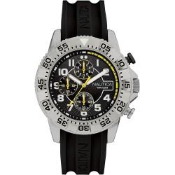 Montre Homme Nautica NSR 104 NAI16510G Chronographe