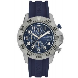 Montre Homme Nautica NSR 104 NAI16512G Chronographe