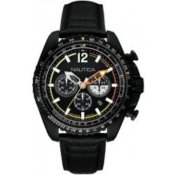 Montre Homme Nautica NMX 1500 NAI22506G Chronographe