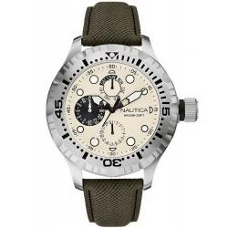 Acheter Montre Homme Nautica BFD 100 A15108G Multifonction