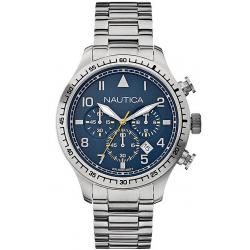 Acheter Montre Homme Nautica BFD 105 A18713G Chronographe