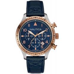 Acheter Montre Homme Nautica BFD 105 NAI17500G Chronographe