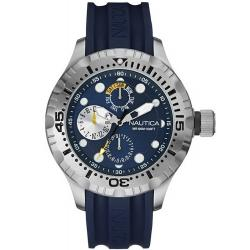 Acheter Montre Homme Nautica BFD 100 Box Set NAI17512G Multifonction