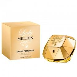 Parfum pour Femme Paco Rabanne Lady Million Eau de Parfum EDP Vapo 50 ml