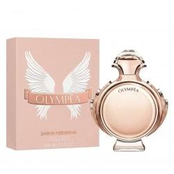 Parfum pour Femme Paco Rabanne Olympea Eau de Parfum EDP Vapo 80 ml