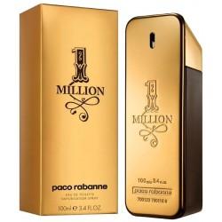 Parfum pour Homme Paco Rabanne One Million Eau de Toilette EDT Vapo 100 ml