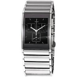 Montre Rado Homme Integral Quartz Chronograph R20849159 Céramique