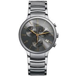 Acheter Montre Rado Homme Centrix Chronograph XL Quartz R30122103