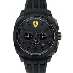 Acheter Montre Homme Scuderia Ferrari Aerodinamico Chrono 0830114